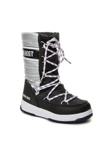 Moon Boot Bot Siyah